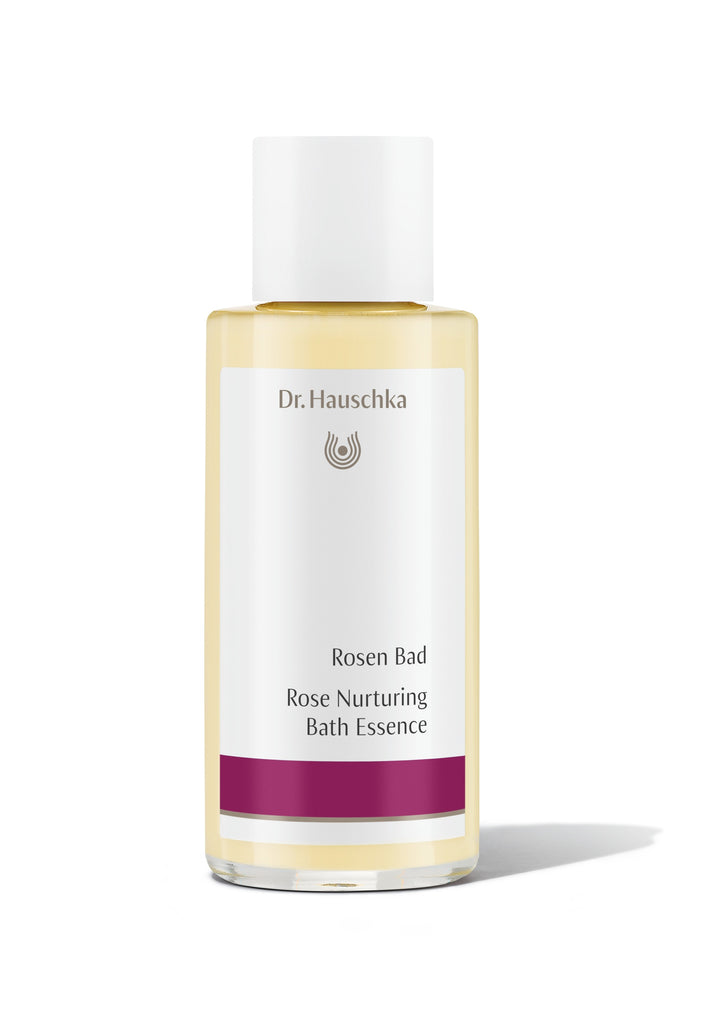 Dr Hauschka Rose Nurturing Bath Essence 100 ml