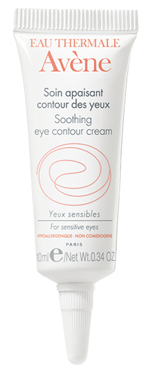Avéne Soothing Eye Contour Cream, 10ml