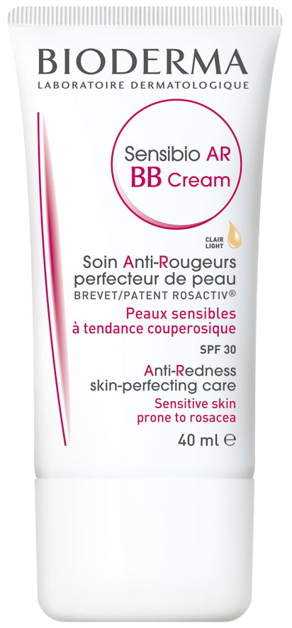 Bioderma Sensibio AR BB Cream 40ml