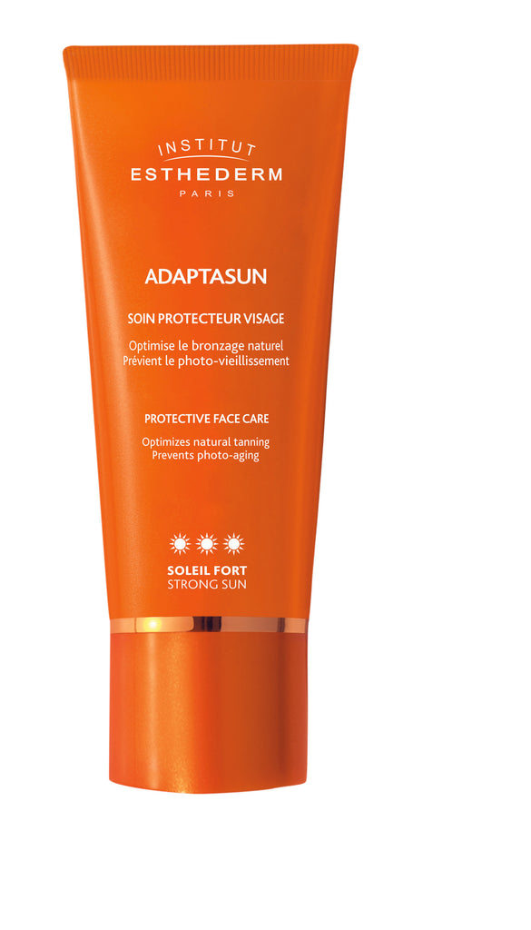 Institut Esthederm Adaptasun Protective Face Care Strong Sun