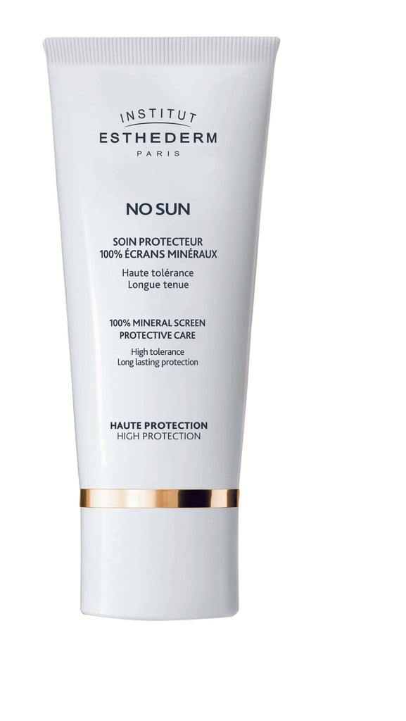 Institut Esthederm No Sun 100% Mineral Screen Protective Care 50ml