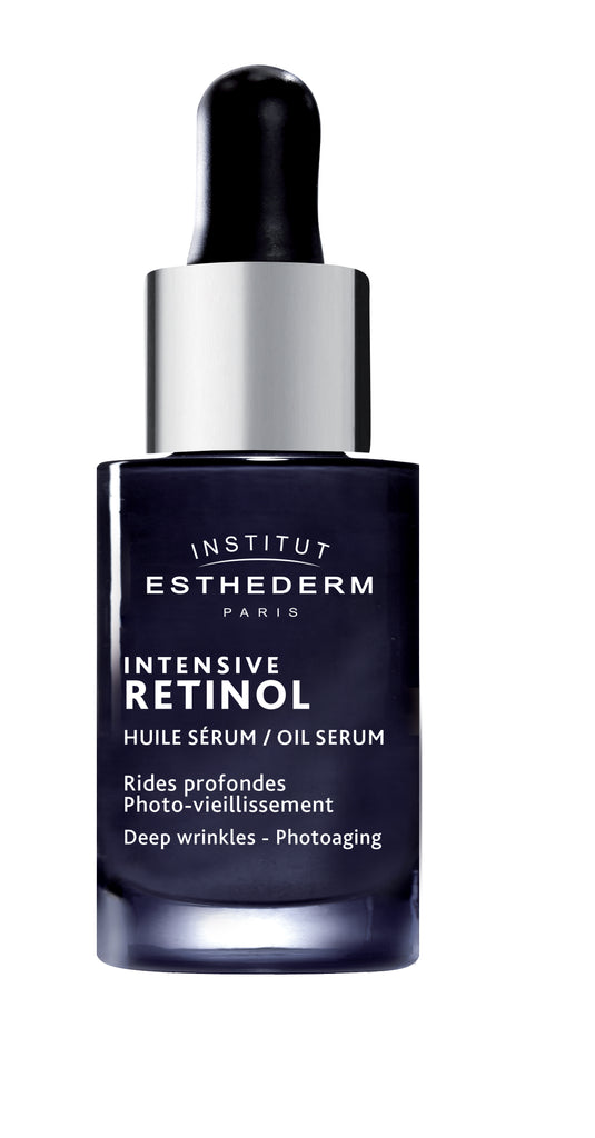 Institut Esthederm Intensive Retinol Serum 15ml