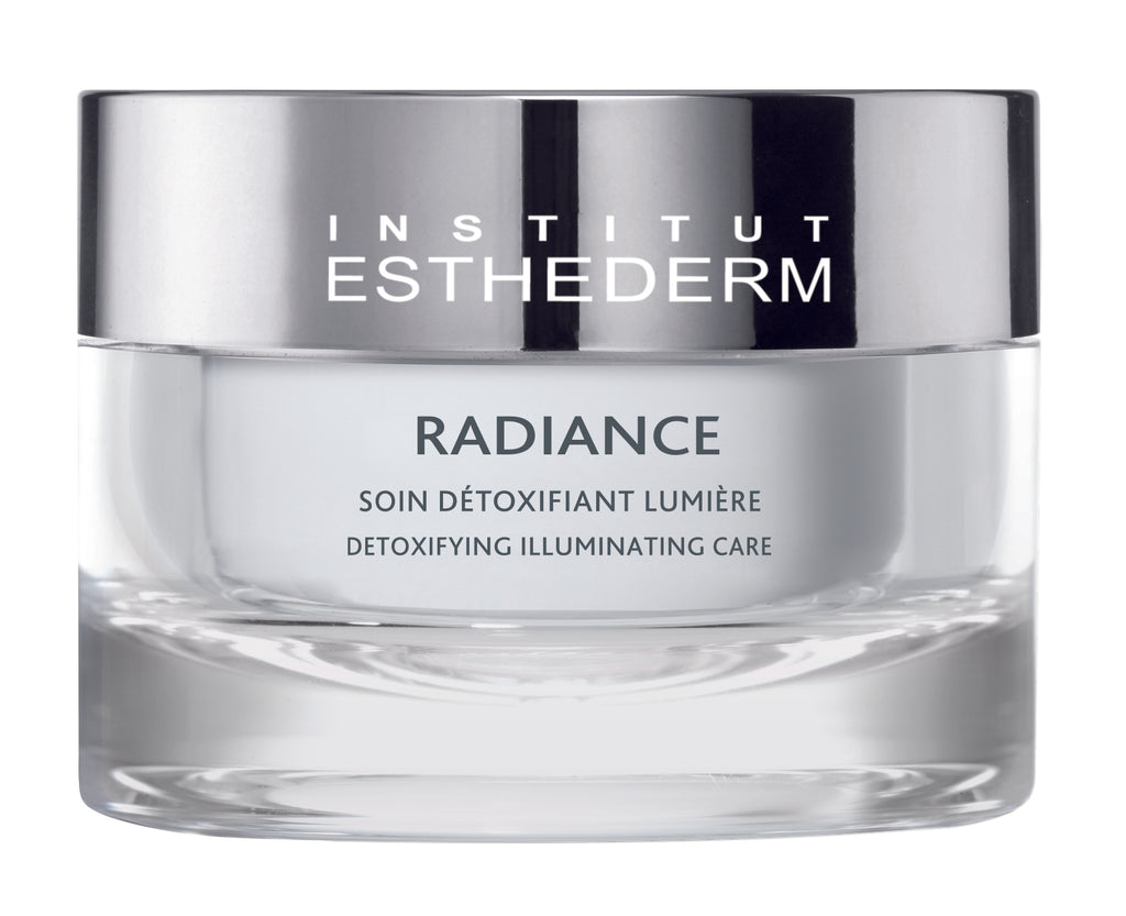 Institut Esthederm Radiance Detoxifying Illuminating Care Cream 50ml