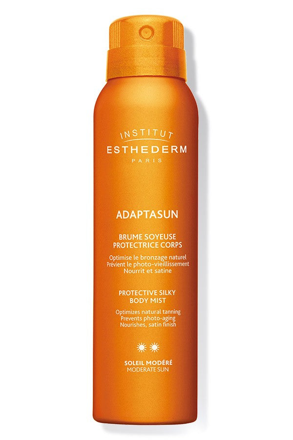 Adaptasun Protecticve Silky Body Mist Moderate Sun 150ml