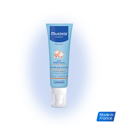 Mustela After Sun Spray 125ml