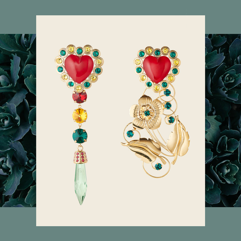 safsafu love wins earrings