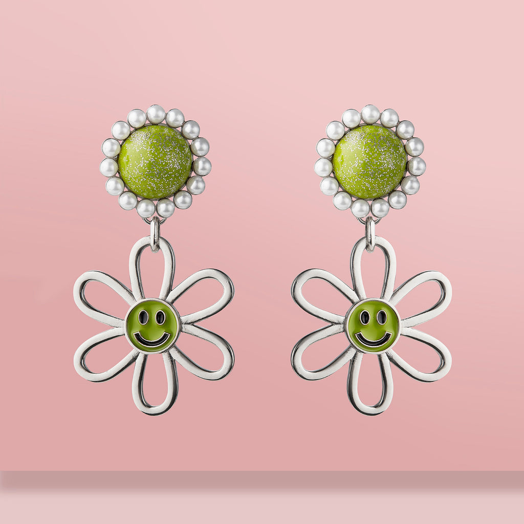HAPPY MARGARITA EARRINGS