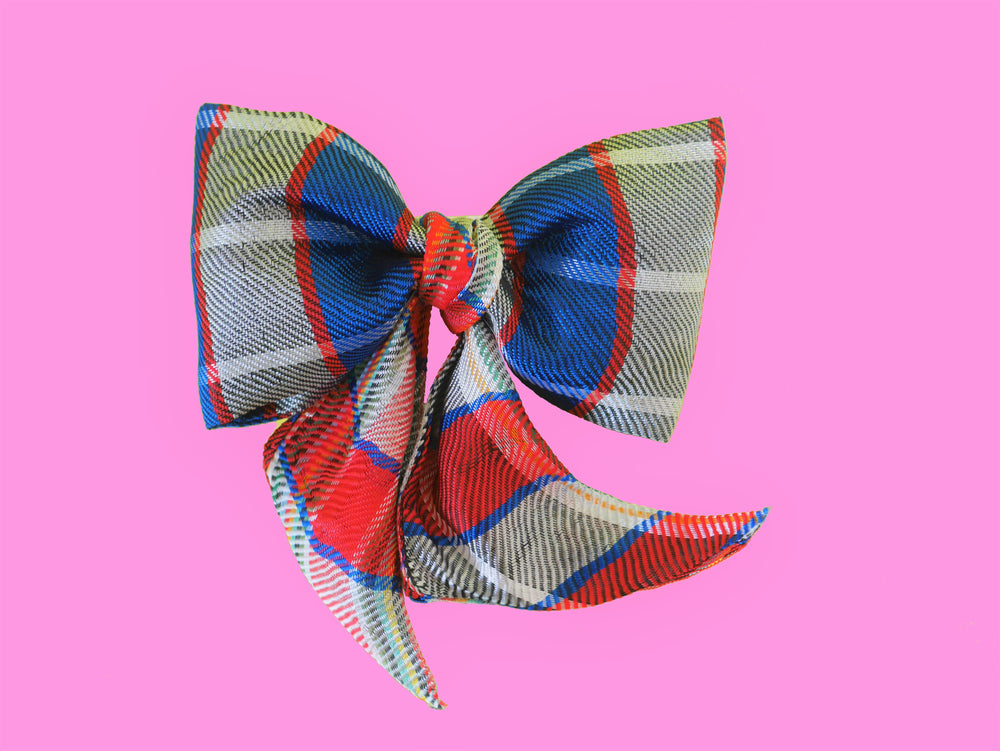 GOGOL HAIR BOW