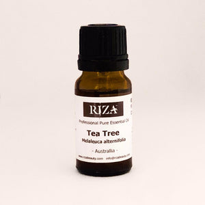 Why Tea Tree Oil is Heaven Sent