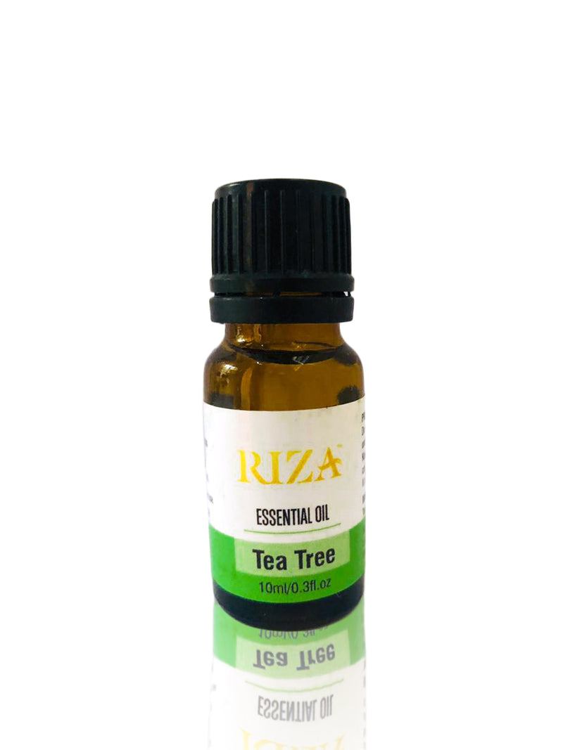 Tea Tree Essential Oil - Melaleuc Alternifolia Australia