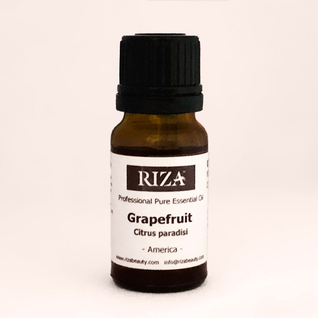 Grapefruit Essential Oil - Citrus Paradisi USA - 10ml
