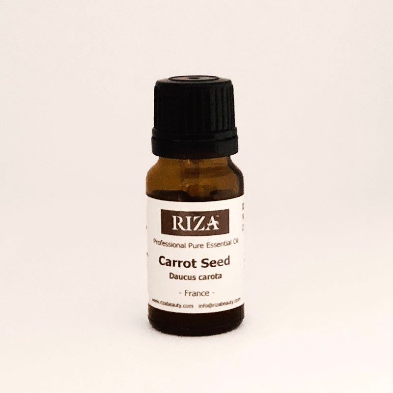 Carrot Seed Essential Oil - Daucus Carota France - 10ml