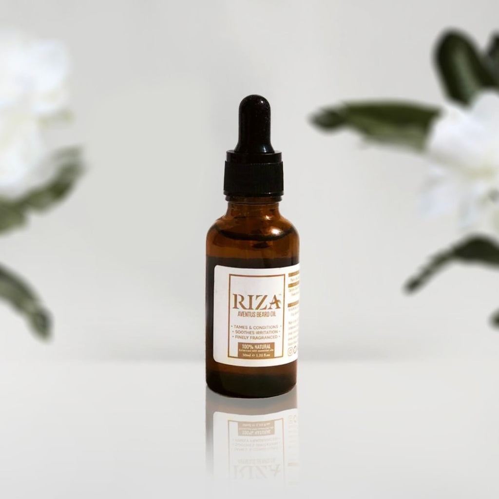 Riza Beard Oil -30ml