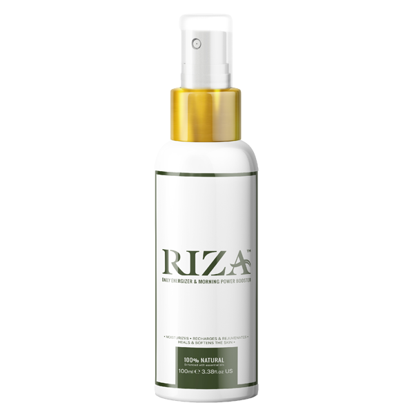 Riza Daily Energizer & Power Booster