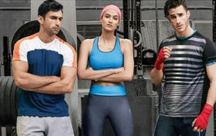 Fitness & Sports Active Gear