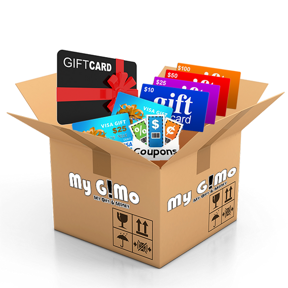 WorldWild - Vouchers, Gift Cards, Coupons GiMo