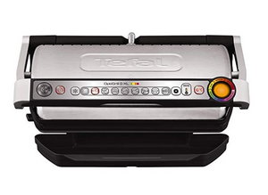My New Toy - Tefal Opti Grill XL