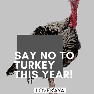 How To: Turkey Free Vegan Thanksgiving
