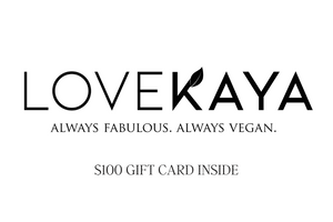 LoveKaya Gift Card!