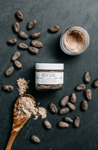 Goddess Clay Mask-Glow