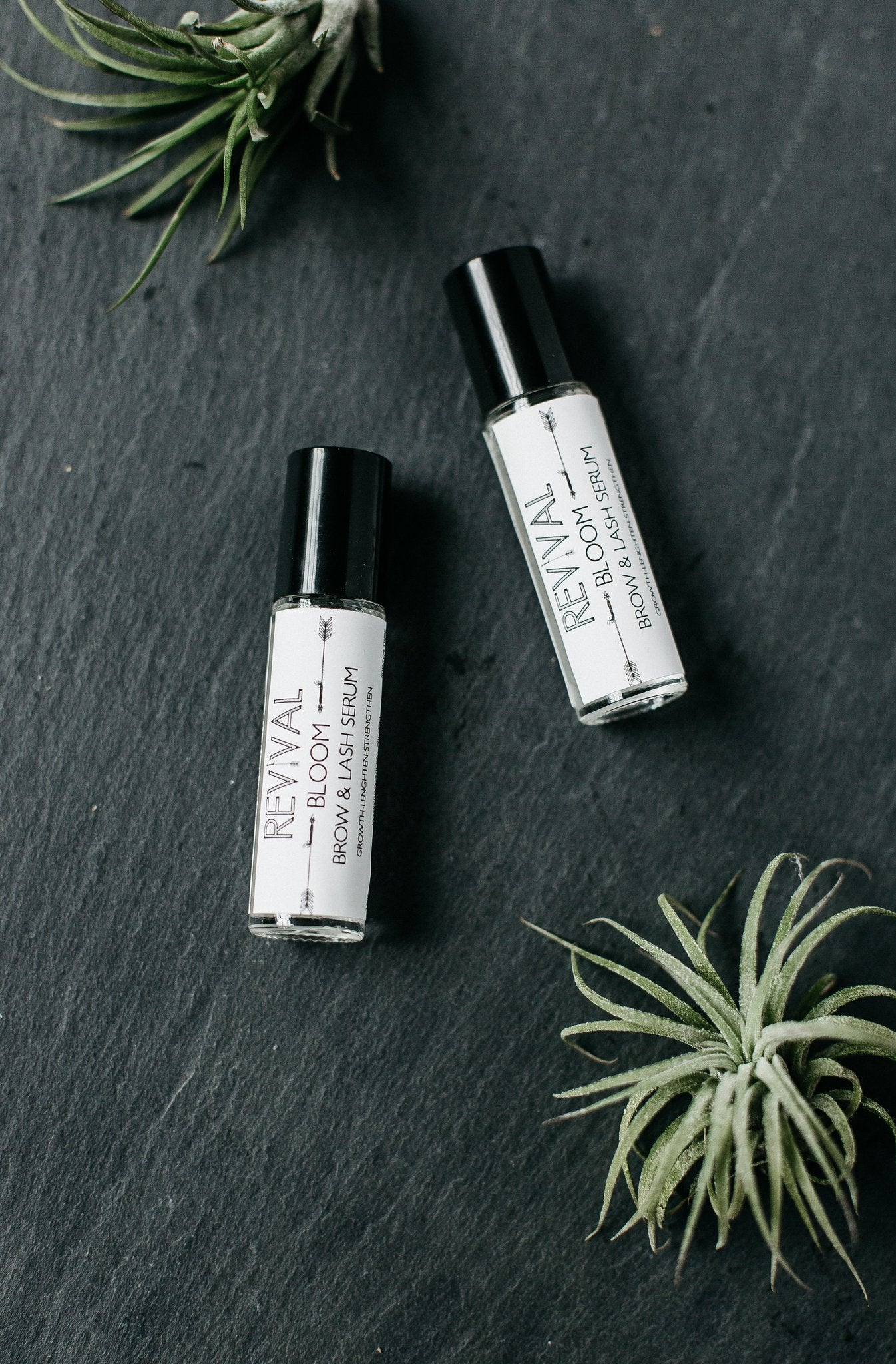 Bloom Lash & Brow Growth Serum
