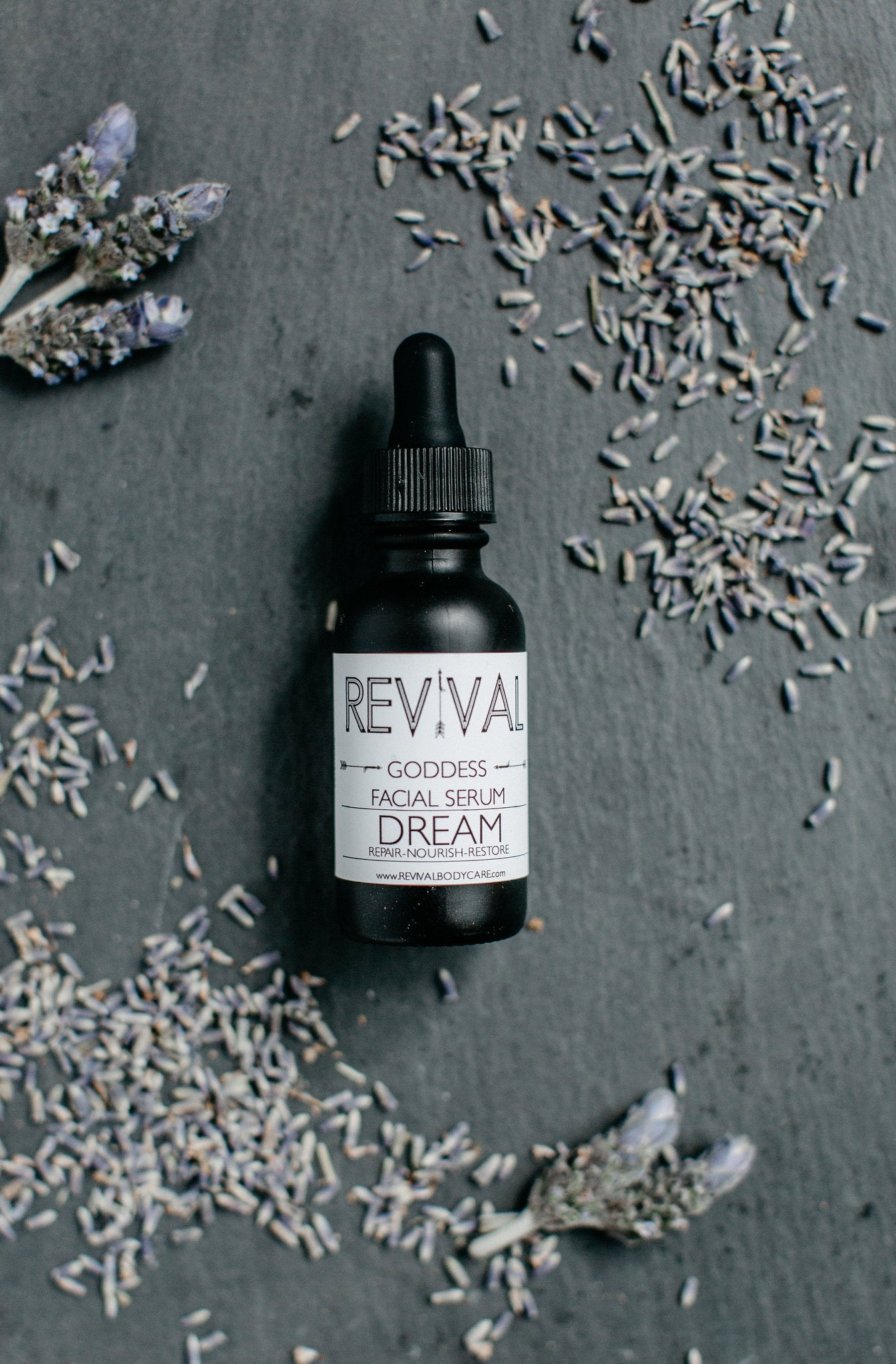 Goddess Facial Night Serum-Dream
