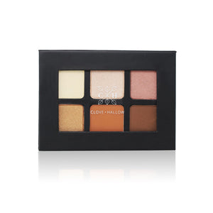 Sunrise Pressed Pigment Pallette