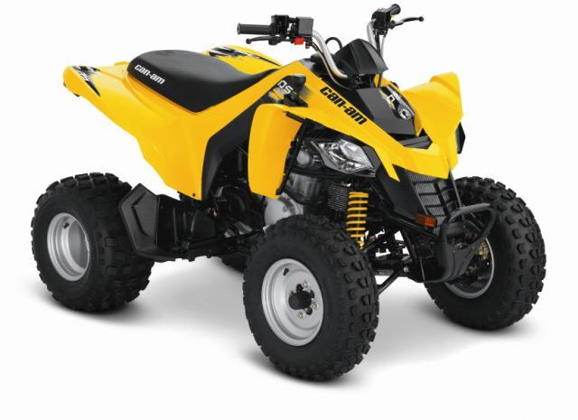 DS 250 BASE | Sunstate Sea-Doo Can-Am