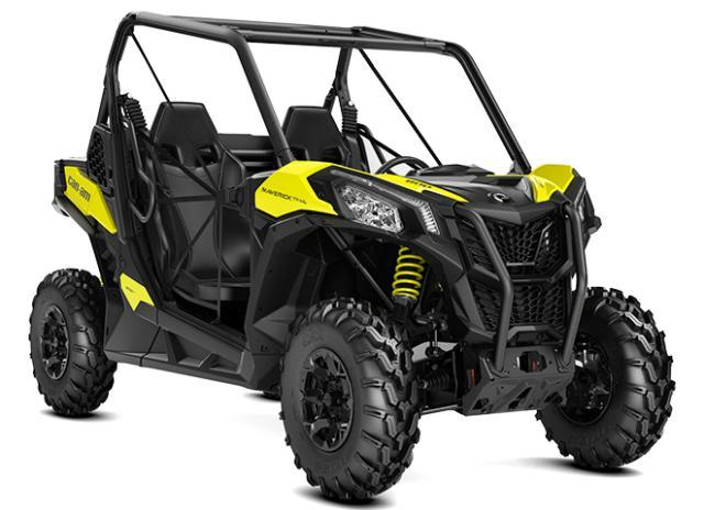 Maverick Trail DPS 800R