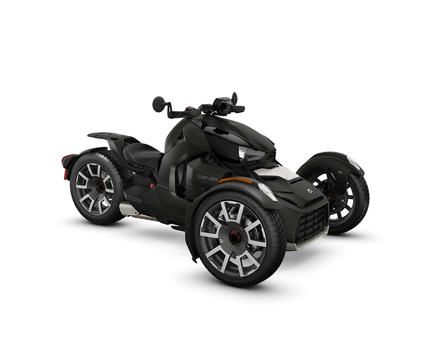 Ryker Rally - PRE ORDER NOW | Sunstate Sea-Doo Can-Am