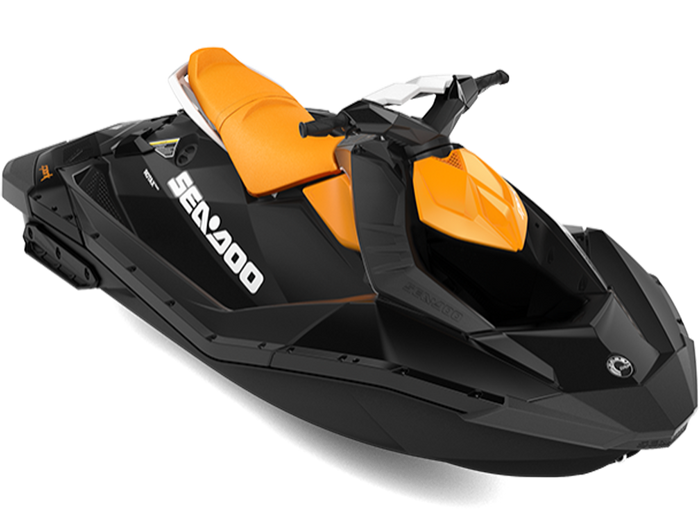 Spark 2UP 90 | Sunstate Sea-Doo Can-Am