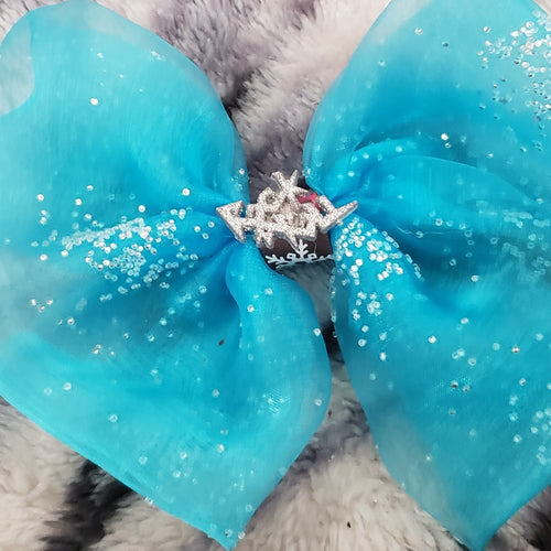 Mia Rock N Roll Holiday Bow - Houzz of DVA Boutique