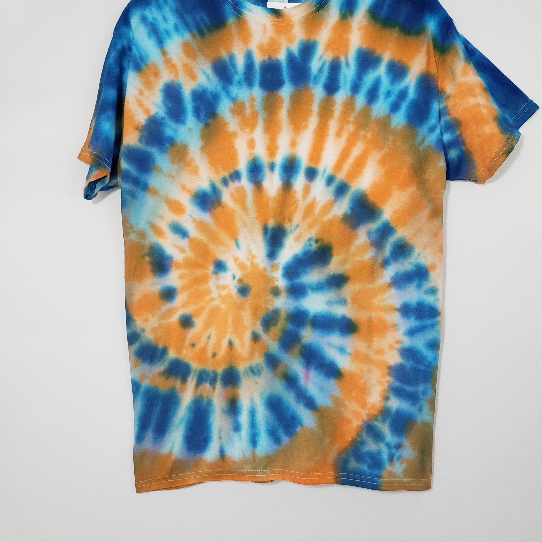 Tie-dye Bright, Fun & Colorful Shirts in Adult Size - Houzz of DVA Boutique