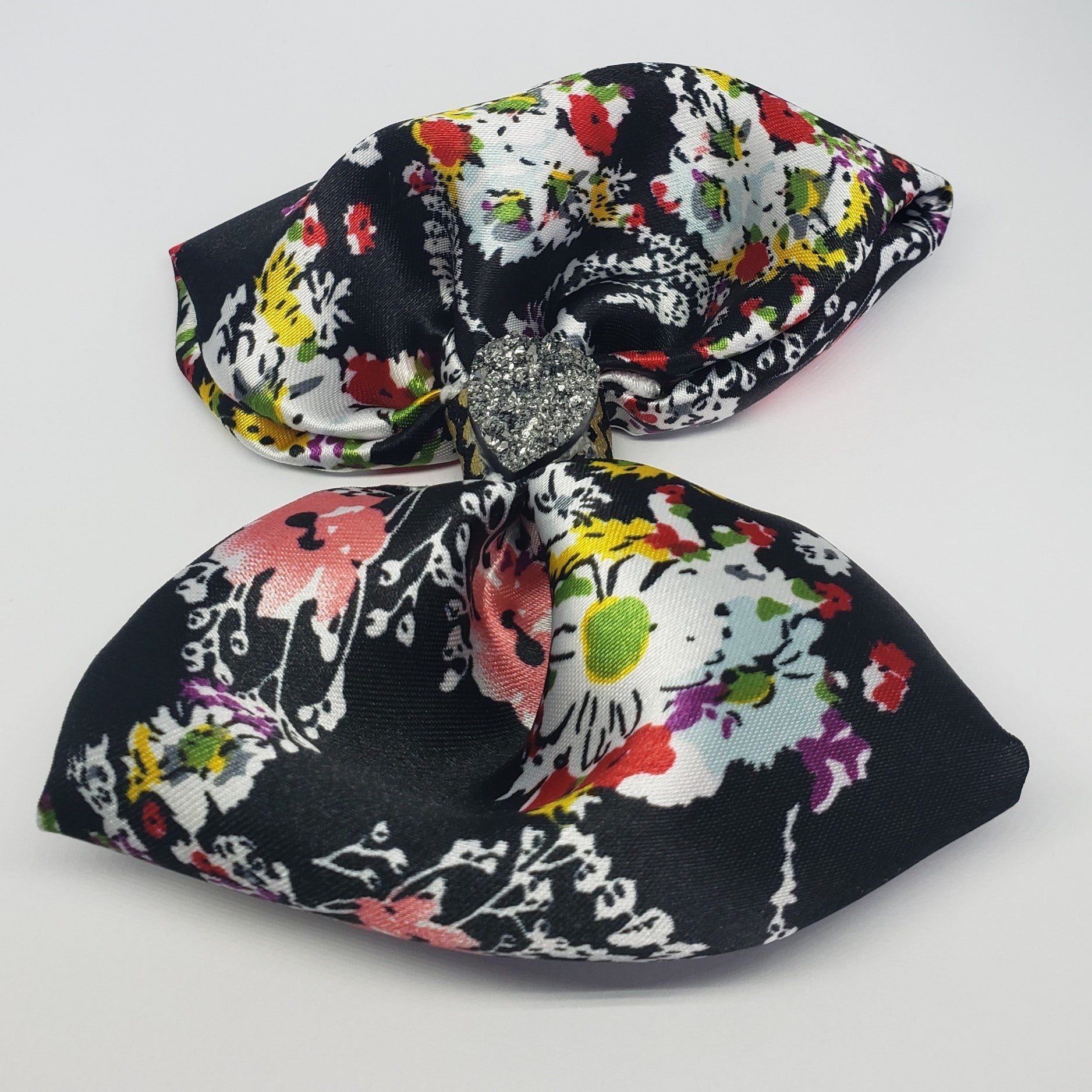 Mila No Lumps of Coal Bow - Houzz of DVA Boutique