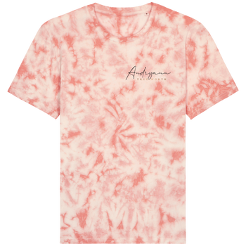 Tie and Dye t-shirt unisex - Andryann