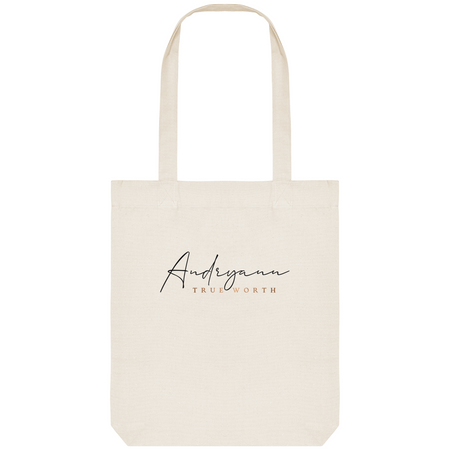 Tote Bag recyclé Andryann - The smart explorateur