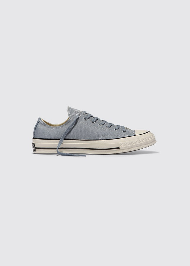 All Star 70's Low Top / Blue Slate