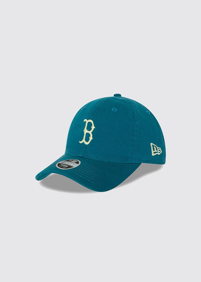 Boston Red Sox / 9TWENTY® Womens / Teal