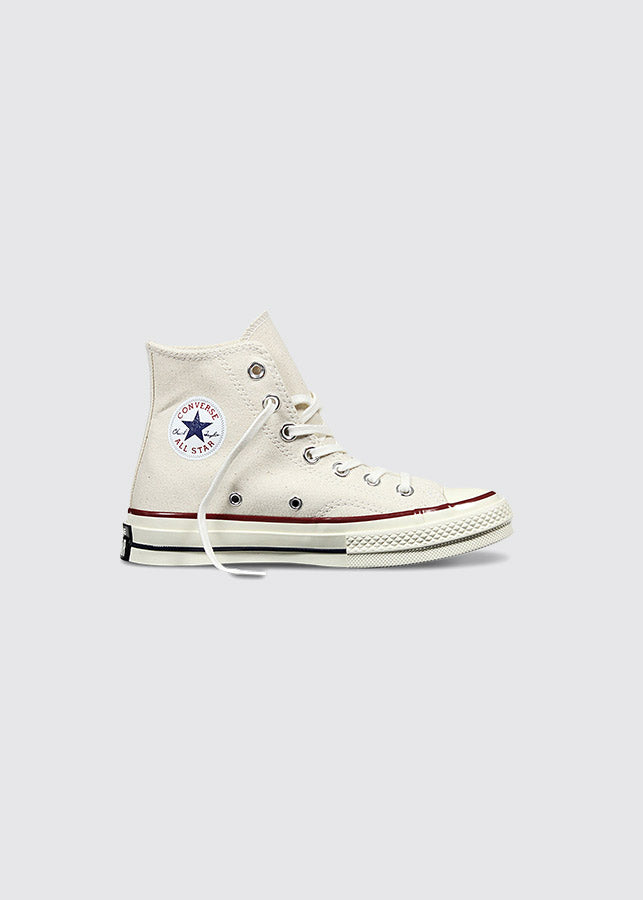All Star 70's High Top / Parchment