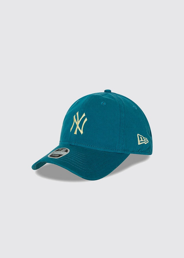 New York Yankees / 9TWENTY® Womens / Teal