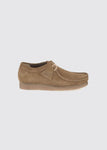Wallabee / Cola Suede