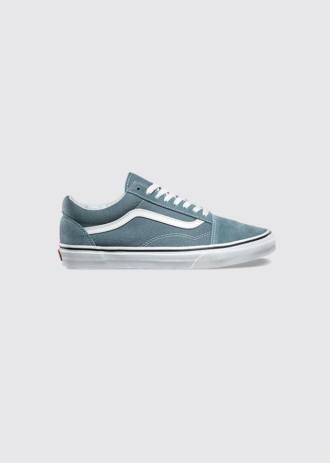 Old Skool / Goblin Blue - White