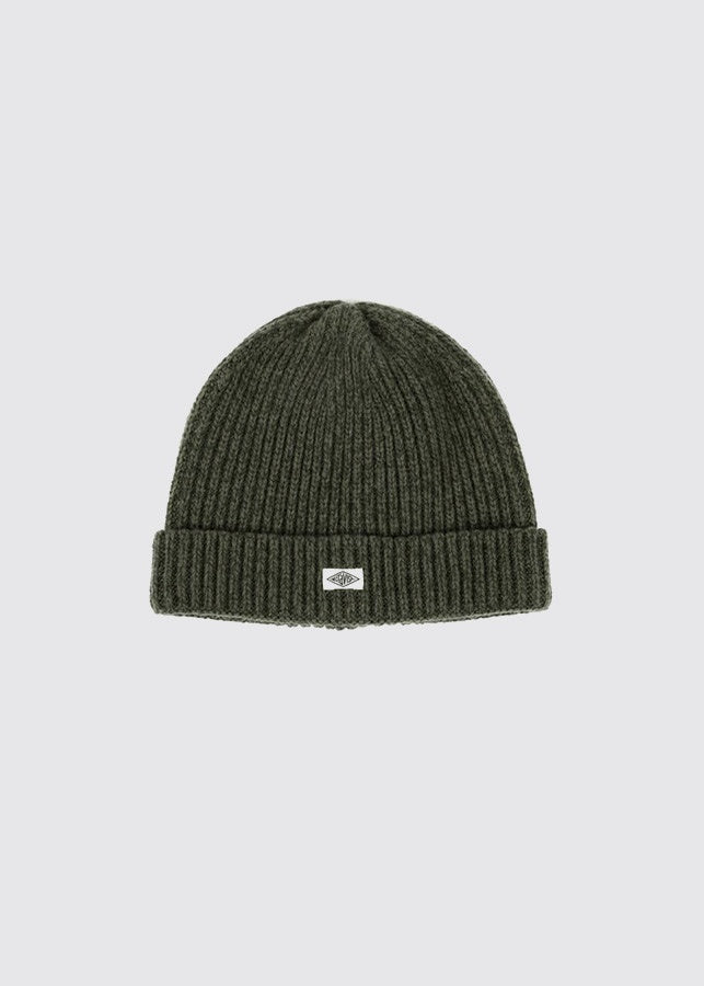 Fisherman Beanie / Brushwood