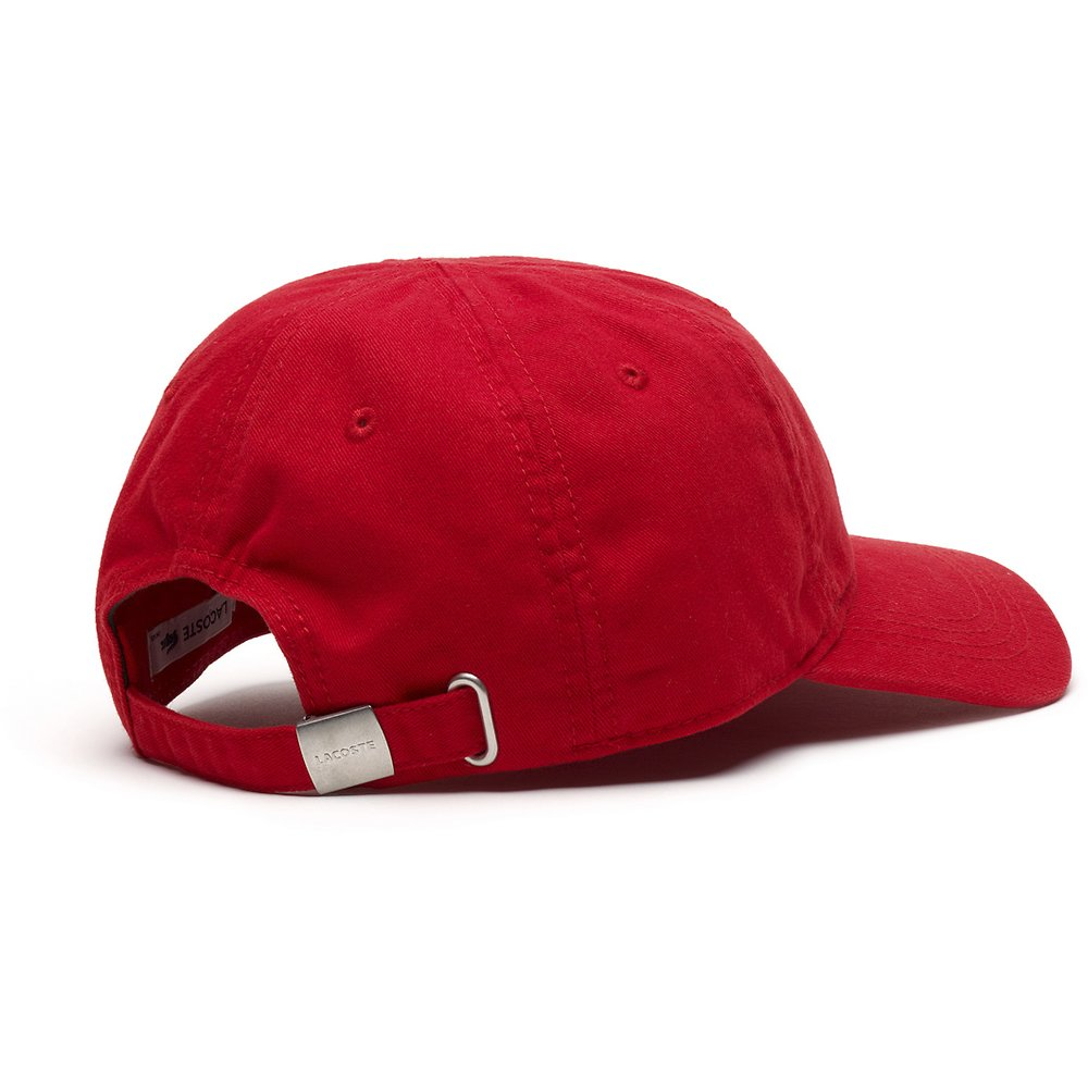 Big Croc Cap / Red