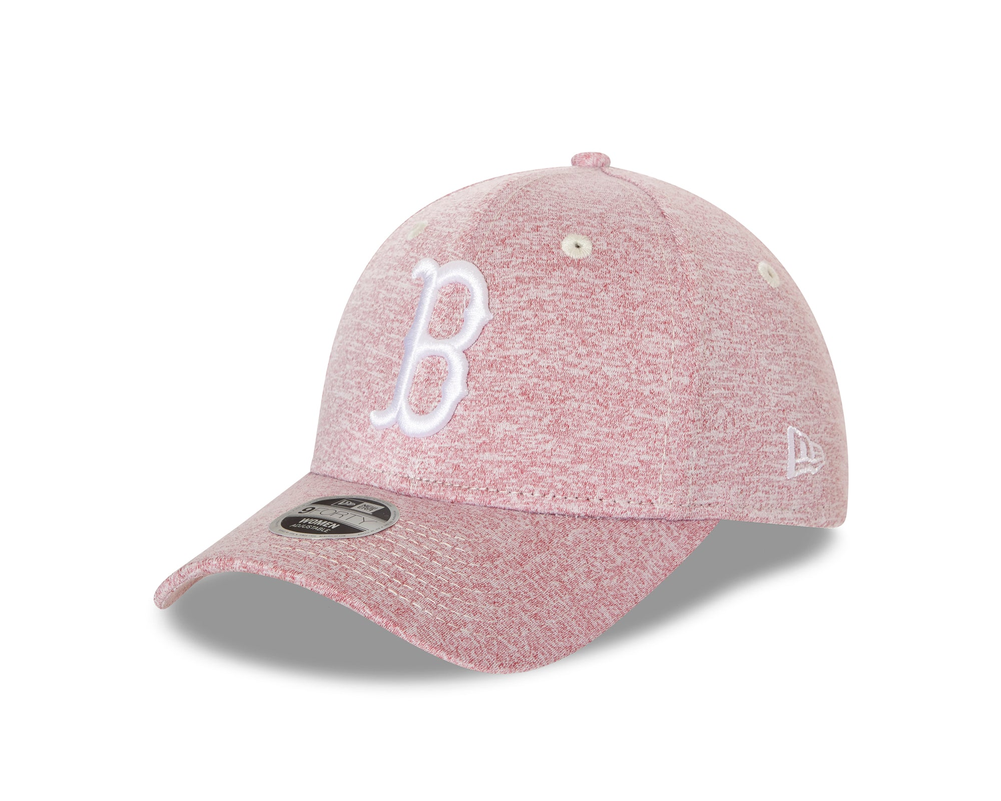 Boston Red Sox / 9FORTY® Womens / Pink Marle