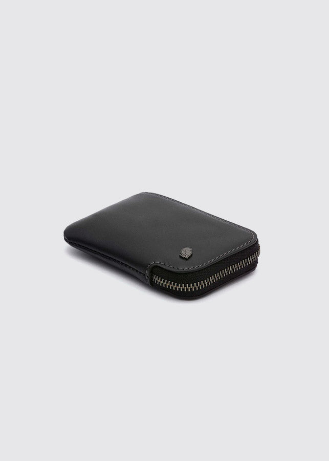 Card Pocket / Black