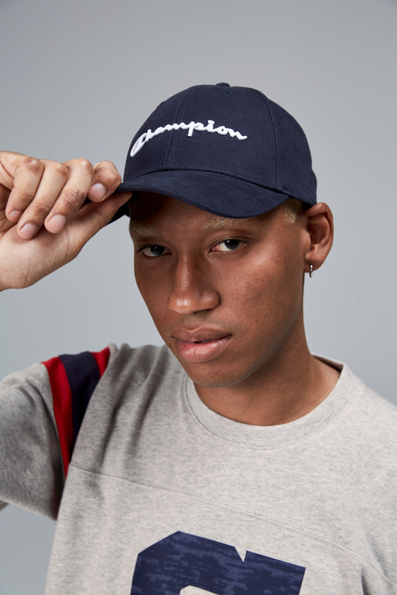 Classic Twill Hat / Navy