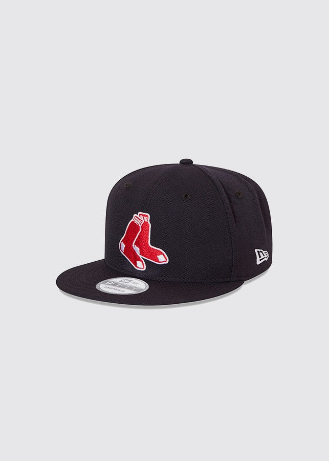 Boston Red Socks / 9Fifty / Navy