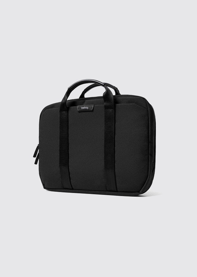 Laptop Brief / Black