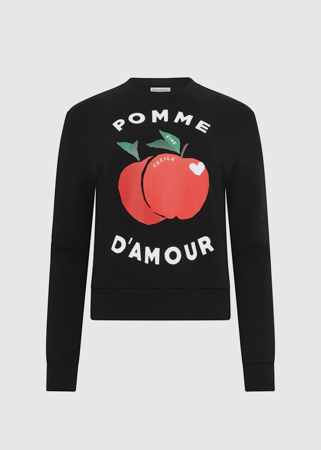 Pomme D'Armour Sweatshirt